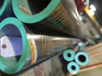 Continuous Cast Iron Tubing