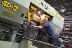CNC Metal Plate Cutting Service Wisconsin