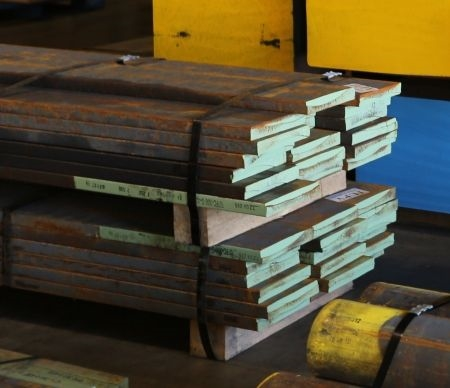 Cast Iron Flat Bar & Plate Stock Suppliers