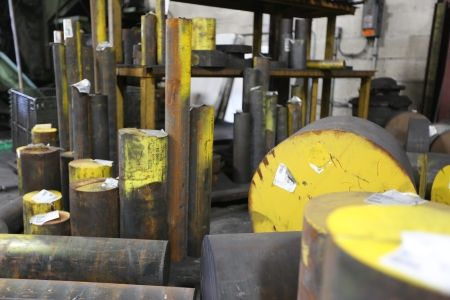 Continuous Cast Iron Suppliers | Gray & Ductile Iron Casting